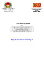 Experience Senegal